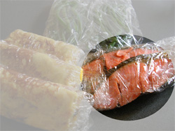 焼き鮭の保存方法